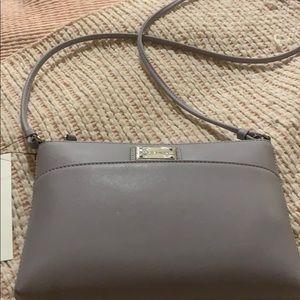 Dusty lilac Calvin Klein crossbody bag  brand new